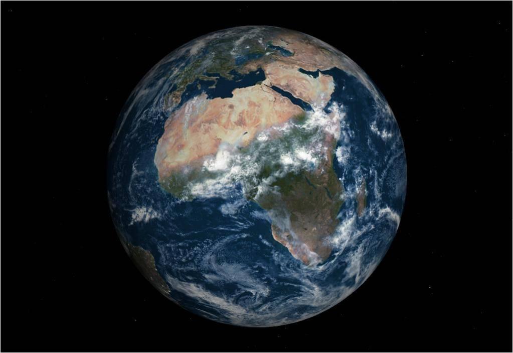 Que se passera-t-il si l'humanité disparaît subitement de la planète ?