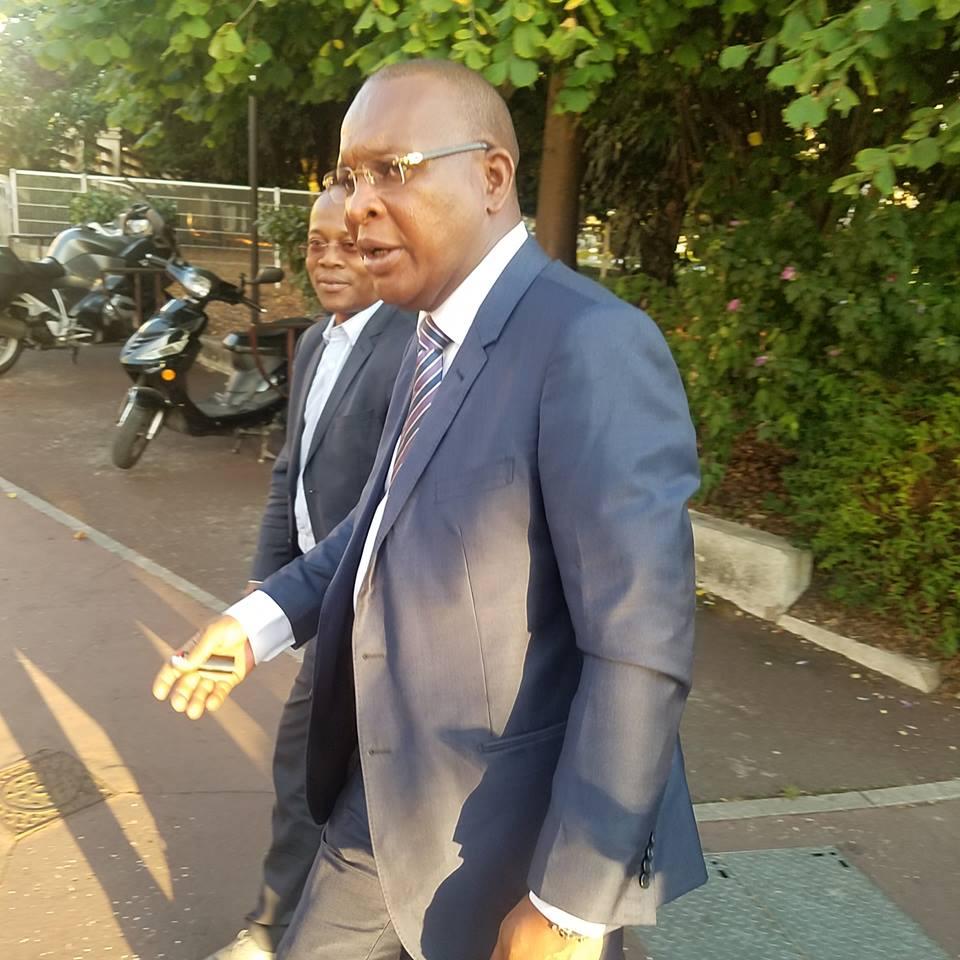 Que devient le général Sékouba Konaté ?