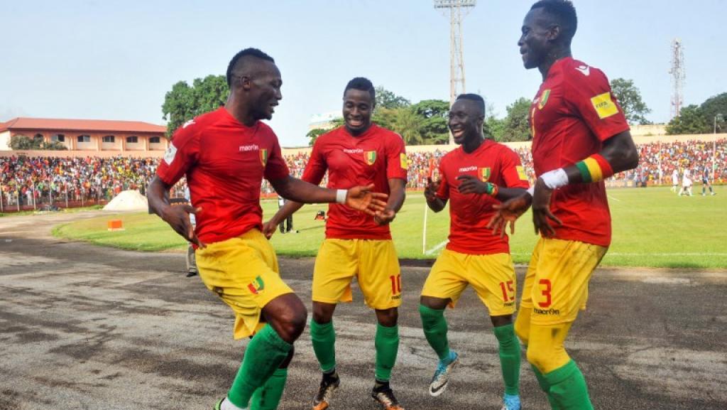 Regroupement de El Jadida: neuf joueurs du Syli déjà présents au Maroc