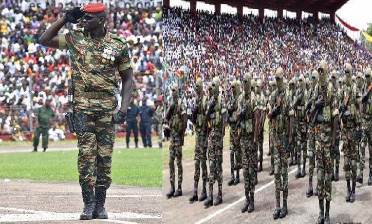 Et si le 60e anniversaire de l'indépendance de la Guinée m'était conté ?