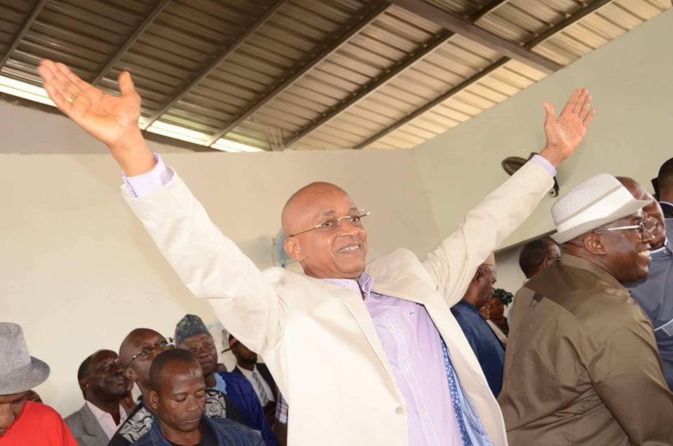 Cellou Dalein Diallo sera-t-il capable de diriger la Guinée ?