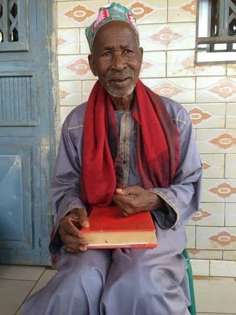 Les journalistes Ibrahima Diallo et Alpha Abdoulaye Diallo en deuil