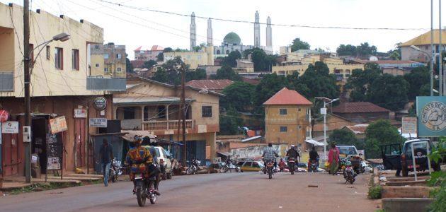 Labé : un mendiant de 54 ans tente de violer une fille de 6 ans