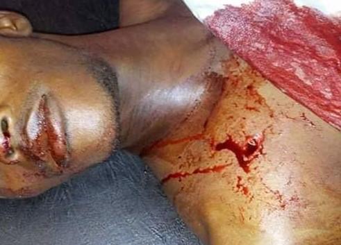 Un jeune élève tué à Koloma 2 par les forces de l'ordre