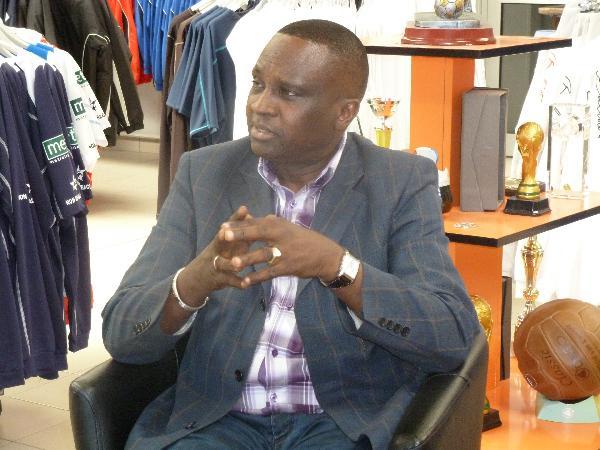 Sacrée pagaille  dans le championnat de foot guinéen : Mamadou Antonio Souaré du Horoya FC hausse le ton