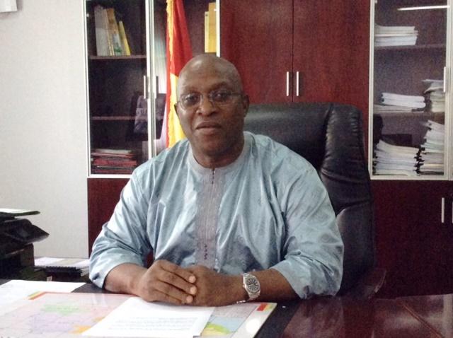 Elections en Guinée : « la bonne volonté du gouvernement est assez claire », dixit, Kiridi Bangoura