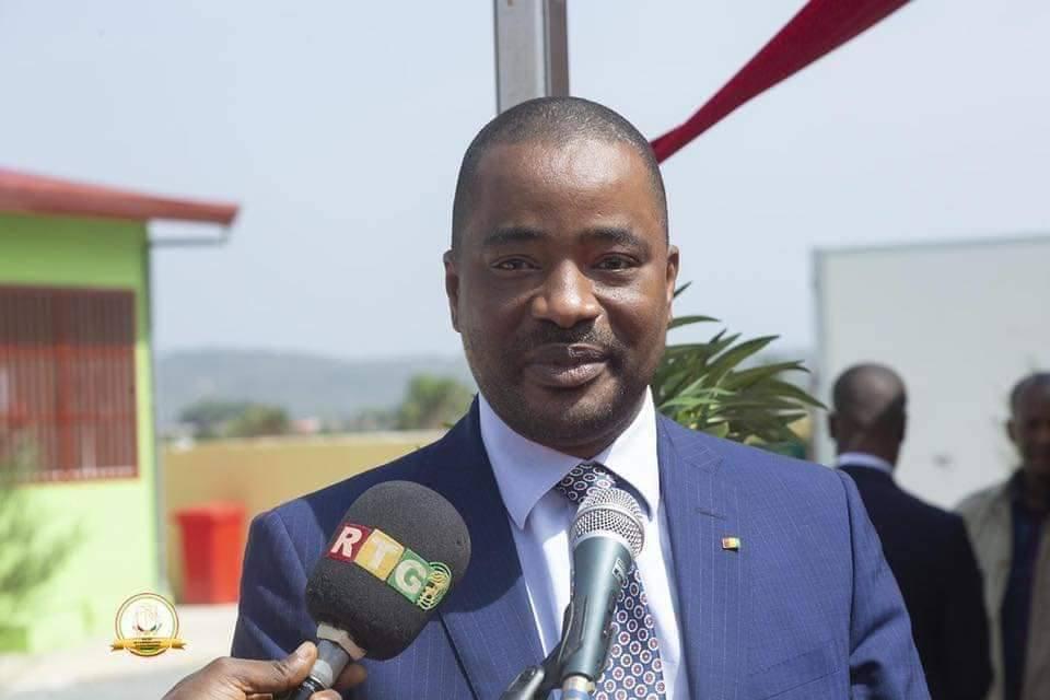 Journée Africaine de la Technologie et de la Propriété Intellectuelle: l'intégralité de la déclaration du ministre Tibou Kamara