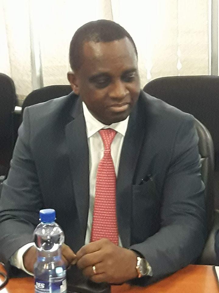 An 60 de la Fédération Guinéenne de Football: déclaration du Président Mamadou Antonio Souaré