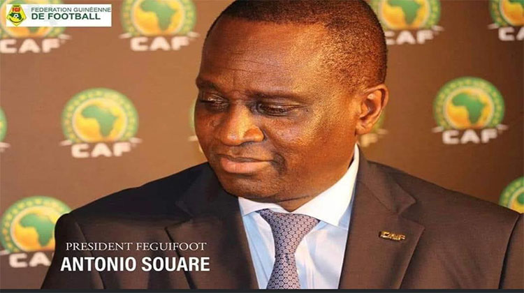 UFOA Zone AA, Ligue 1 Pro, Covid-19, CAN Conakry 2025... Les vérités, sans langue de bois, de Antonio Souaré, dans la presse sénégalaise.