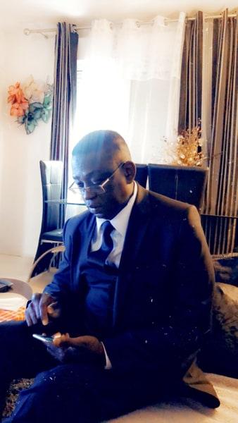 Alhassane Onipogui, ancien ministre du CNDD: « Une alternance responsable et crédible s'impose en Guinée »