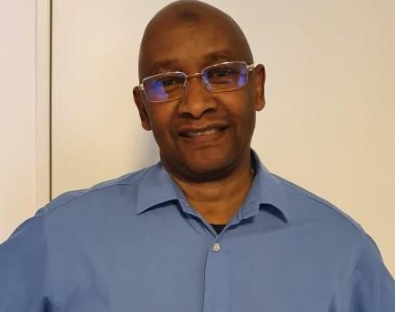 Docteur Alpha Amadou Diallo de l' UFDG: