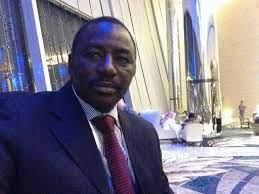 Affaire Feguifoot: le grand journaliste, Abdoulaye Condé, donne son avis !
