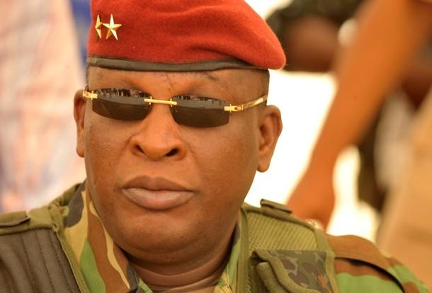 Le général Konaté à la CPI :