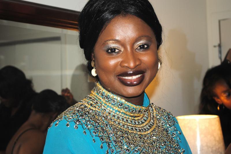 Election Miss Guinée en Amérique du Nord :