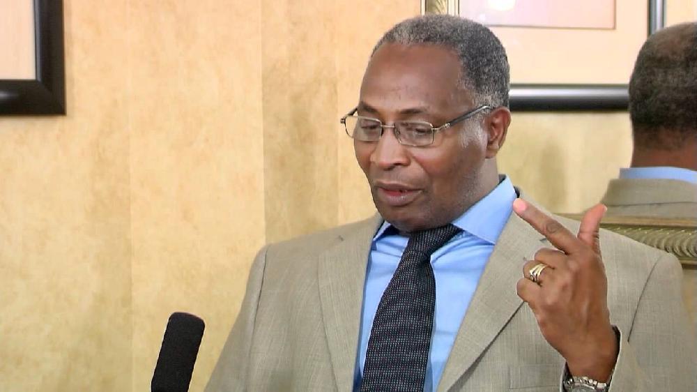 Le journaliste Diouldé Diallo attaque: