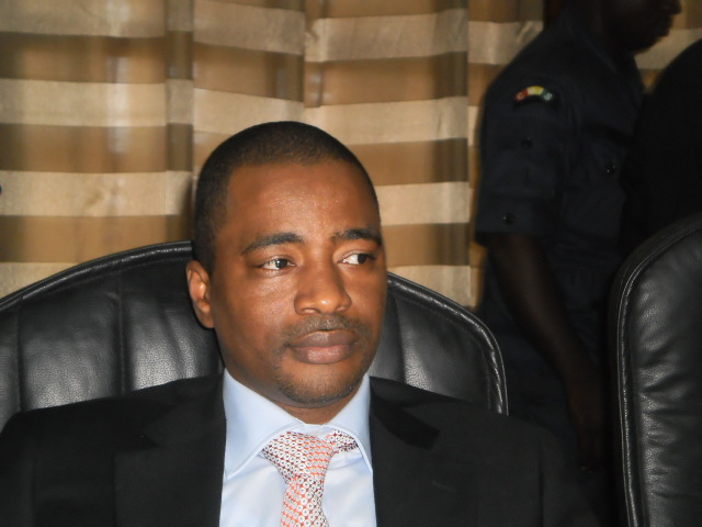 Où s'arrêtera Alpha Condé dans ses crimes contre la Guinée et les guinéens ? ( Tibou Kamara )