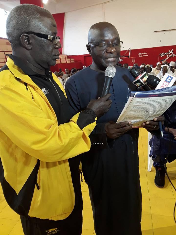 Féguifoot, Chérif Bah, massacre du 28 septembre : Les vérités d'Amadou Diouldé Diallo