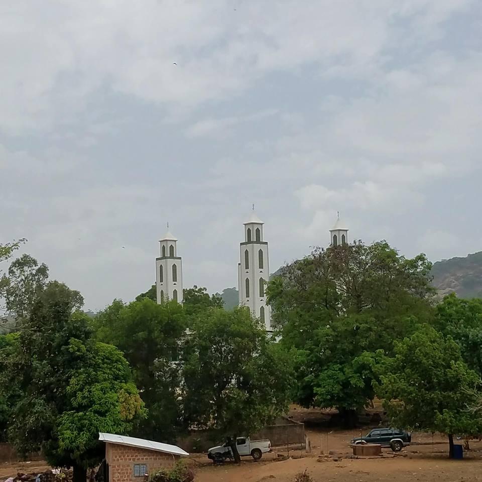 Sur les traces de l'illustre fondateur de la cité de Labé, Karamoko Alpha mo Labé