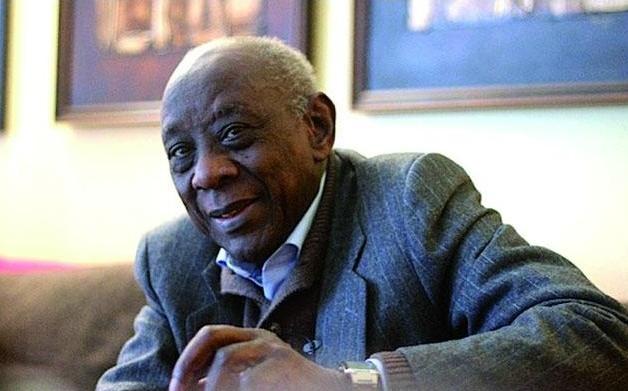 Cheikh Hamidou Kane : « l'Afrique n'existe plus, elle a été dépossédée de son espace. »