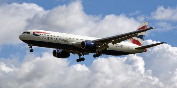 Immigration : à Londres, un passager clandestin tombe d'un vol venant d'Afrique du Sud