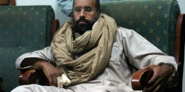 Libye : Seif el-Islam Kadhafi et huit proches de l'ex-dictateur condamnés à mort