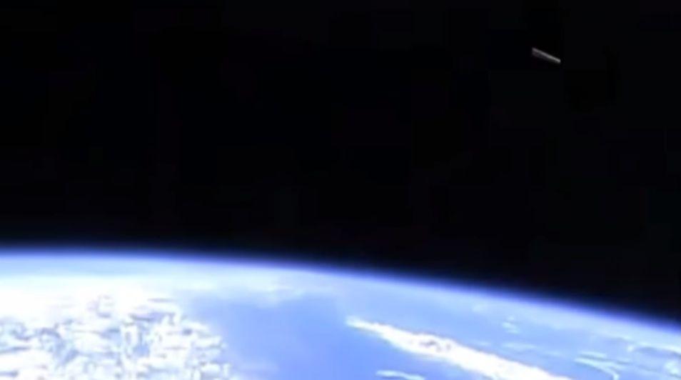 Les extraterrestres ont visité la Terre?