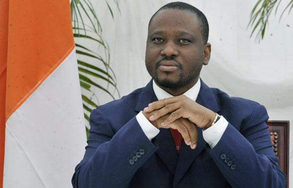 Côte d'Ivoire : Soro négocie son retour du Maroc