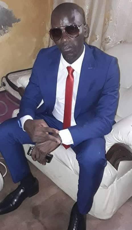 Un proche du général Konaté dans le collimateur du régime de Conakry ?