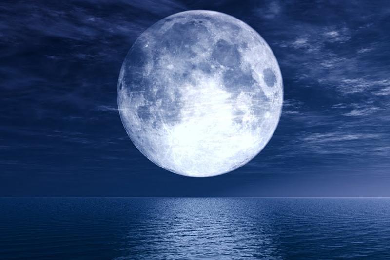 Le mystère de la naissance de la Lune enfin éclairci ?